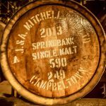 Springbank Distillery – Legal Since 1828