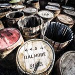 Dalmore Distillery – The Mackenzies & The Stag