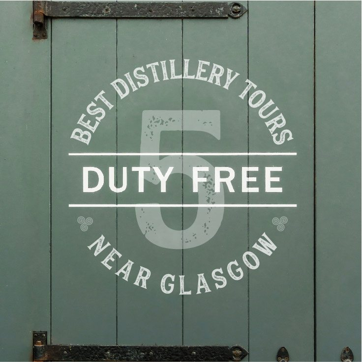 5 of the best distillery tours near Glasgow