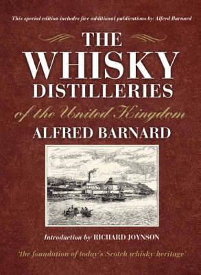 The Whisky Distilleries of the United Kingdom